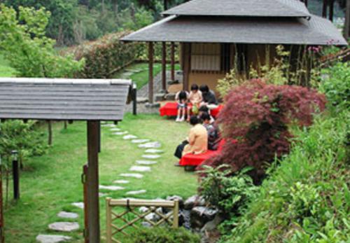 10月28日 第22回紅葉茶会開催します