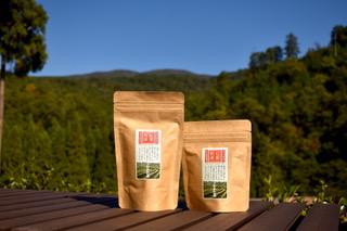秋の「こだかみ茶」販売開始しました!